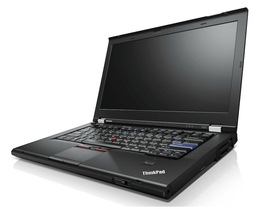 "LENOVO used NB ThinkPad T420, i5, 4GB, 320GB HDD, DVDRW, 14"", FQ - LENOVO 9753"