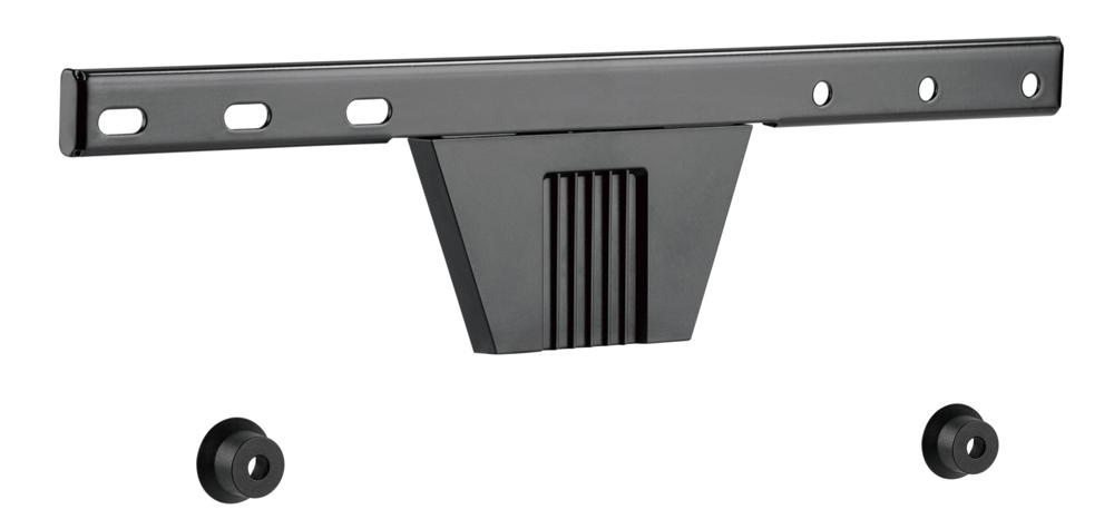"BRATECK επιτοίχια βάση LED-1644, για οθόνη 23-70"", ultra slim, 50kg - BRATECK 30880"