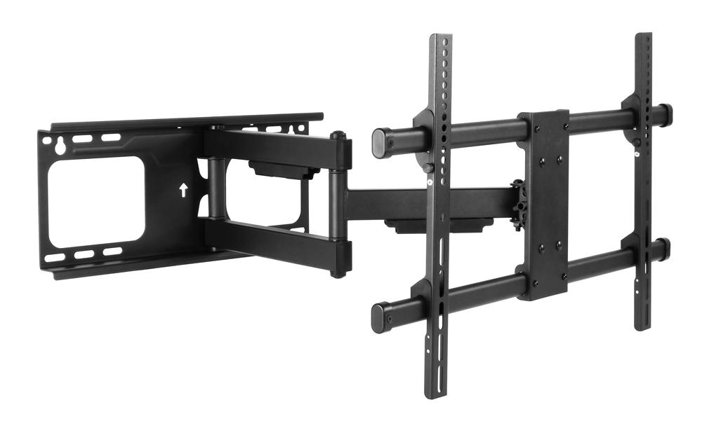"BRATECK επιτοίχια βάση βαρέως τύπου LPA49-463D για monitor 37-70"", 60kg - BRATECK 14318"