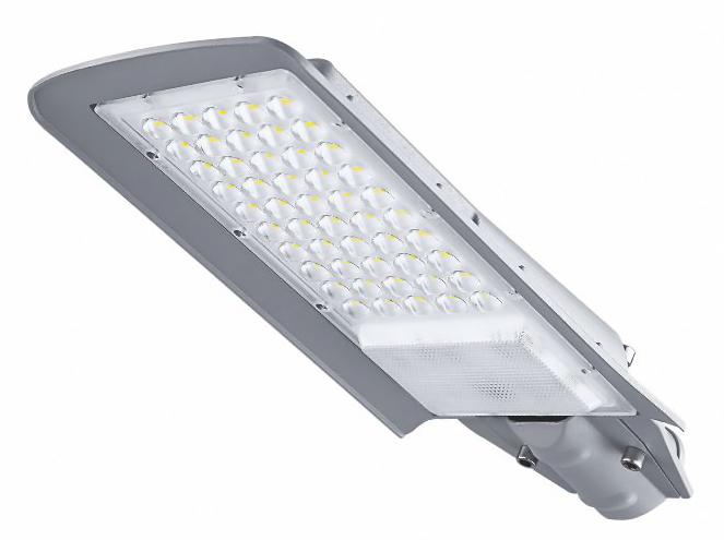 LIPER LED προβολέας στύλου LPSTL-50C01 50W, 6500K, IP66, 220V, γκρι - LIPER 35937
