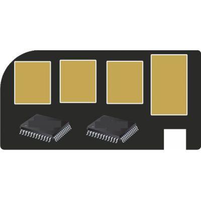 Ανταλλακτικό Chip για toner Lexmark T650, Black - APEXMIC 362