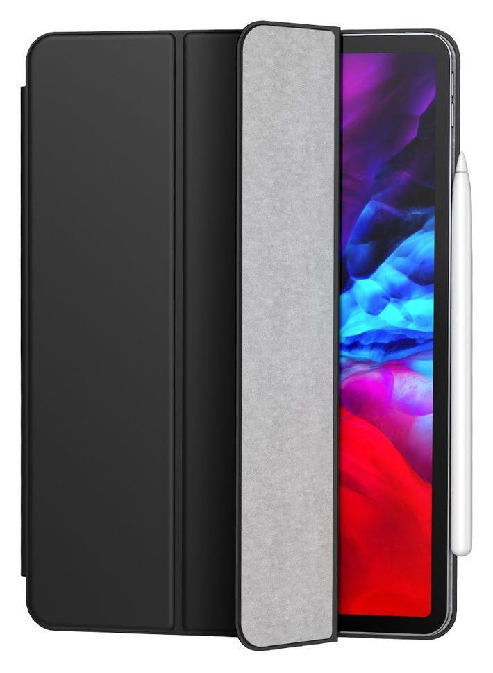 "BASEUS θήκη προστασίας για iPad Pro 12,9"" (2020) LTAPIPD-FSM01, μαύρο - BASEUS 35748"