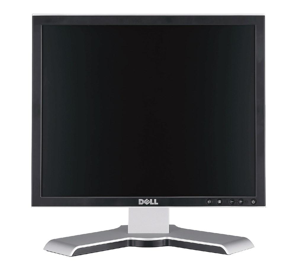 "DELL used Οθόνη 1908 LCD, 19"" 1280 x 1024, VGA/DVI-D - DELL 11210"