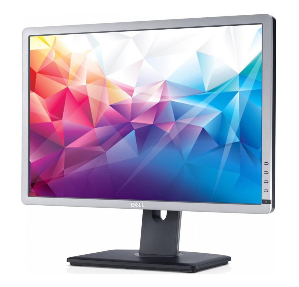 """DELL used Οθόνη P2213 LCD, 22"""" 1680 x 1050, DP/DVI-D/VGA/USB, FQ - DELL 22434"""