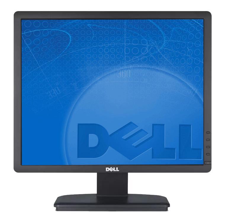 """DELL used οθόνη E1913SF LED, 19"""" 1280x1024px, VGA, SQ - DELL 31577"""