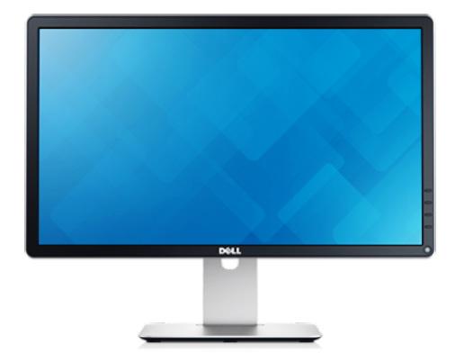 "DELL used Οθόνη P2214H LCD/LED 22"", 1920 x 1080px, 16:9, μαύρο-γκρι, FQ - DELL 24344"