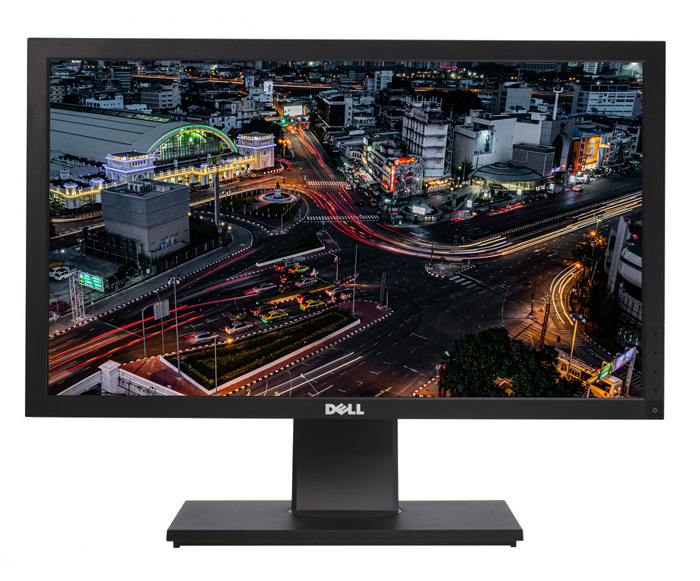 """DELL used οθόνη U2211HT LCD IPS, 21.5"""" Full HD, VGA/DVI-D/DP, SQ - DELL 35974"""