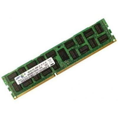 SAMSUNG used RAM για Server, DDR3, 4GB, 2Rx4 PC3-8500R 1066MHz - SAMSUNG 13605