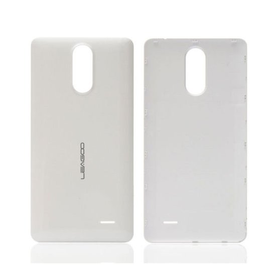 LEAGOO Battery Cover για Smartphone M5, White - LEAGOO 11188