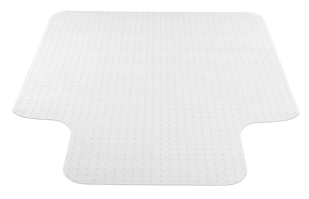 BRATECK Προστατευτικό δαπέδου PVC MAT01-1, για χαλιά & μοκέτες - BRATECK 28222