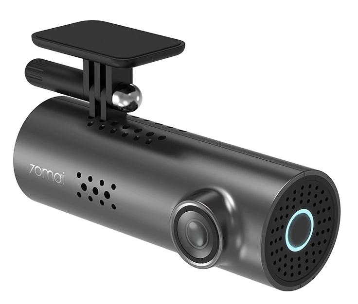 70MAI Smart dash cam 1s MiDrive D06, Full HD, 130°, by Xiaomi - 70MAI 27700