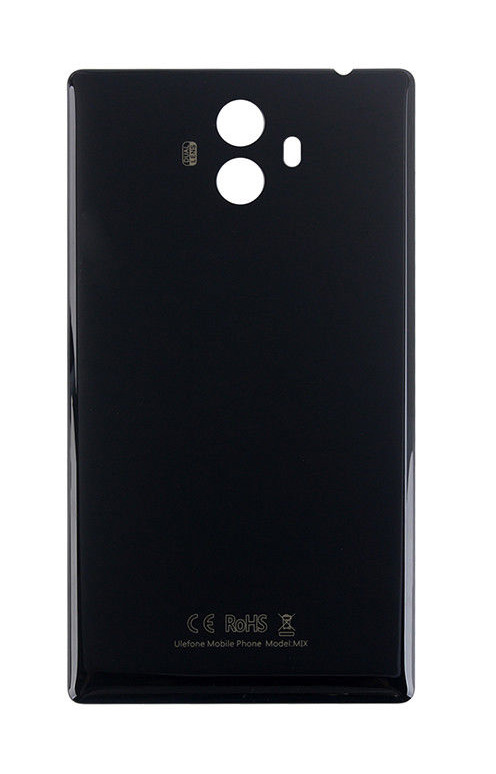 ULEFONE Battery Cover για Smartphone MIX, μαύρο - ULEFONE 19001
