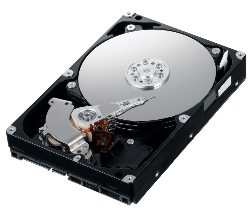 "Used HDD 500GB, 3.5"", SATA - UNBRANDED 11325"
