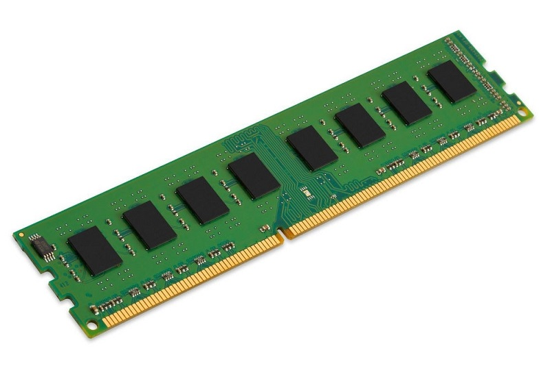 MAJOR used RAM U-Dimm DDR3 2GB 1600mHz - UNBRANDED 11091