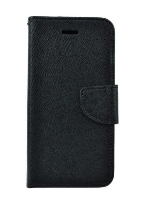 POWERTECH Θήκη Fancy για Sony XZ, Black - POWERTECH 17679