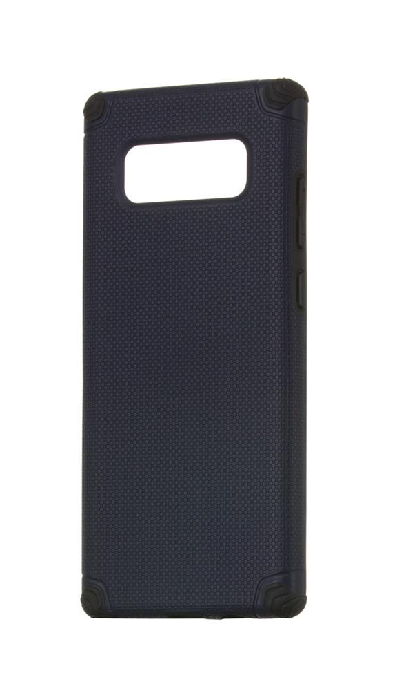 POWERTECH Θήκη Hybrid Light για Samsung Galaxy Note 8, Navy - ROSWHEEL 19102