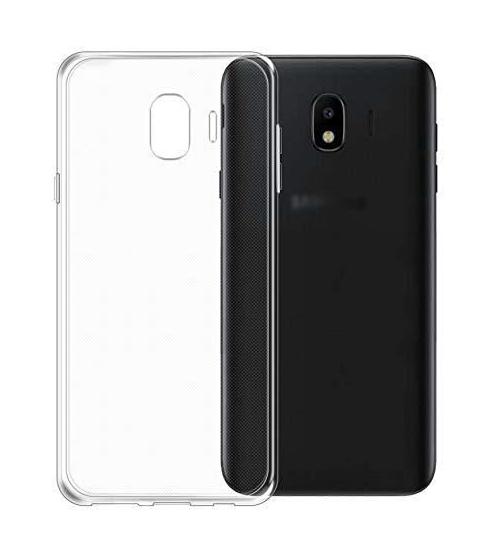 POWERTECH Θήκη Ultra Slim για Samsung Galaxy J4 2018, διάφανη - POWERTECH 22208