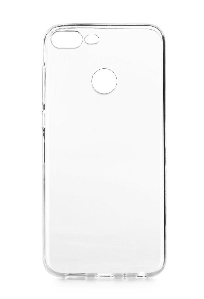 POWERTECH Θήκη Ultra Slim MOB-1220 για Huawei Honor 9 lite, διάφανη - POWERTECH 23503