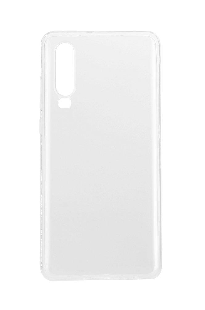 POWERTECH Θήκη Ultra Slim MOB-1222 για Huawei P30, διάφανη - POWERTECH 23505