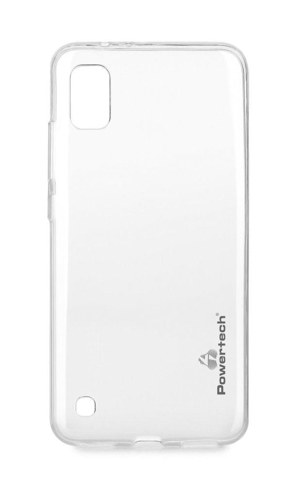 POWERTECH Θήκη Perfect Clear 1mm MOB-1343 για Samsung A10, διάφανη - POWERTECH 26364