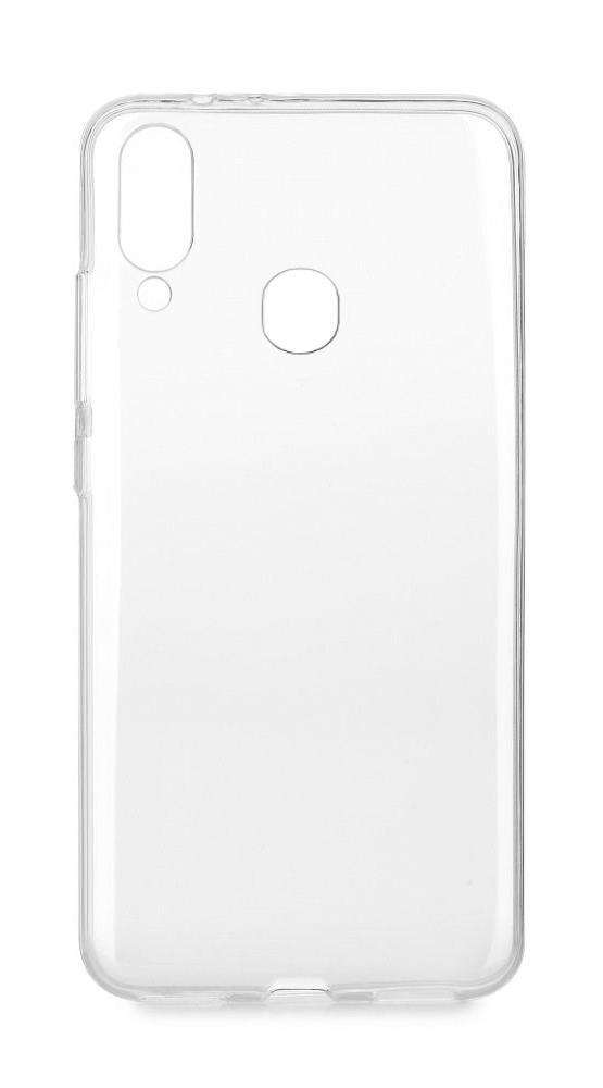 POWERTECH Θήκη Perfect Clear 1mm MOB-1383 για Huawei Y7/Prime/Pro 2019 - POWERTECH 27676