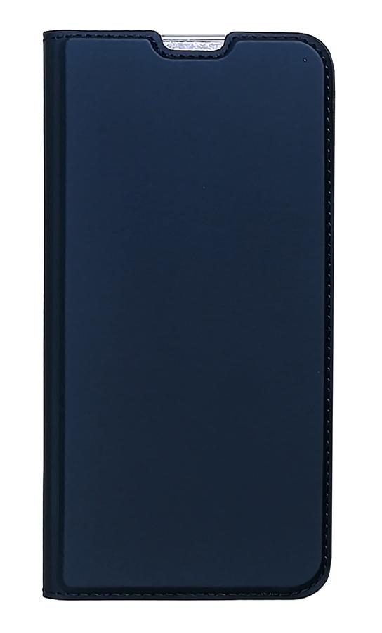 POWERTECH Θήκη Βook Elegant MOB-1425 για Xiaomi Redmi 8, μπλε - POWERTECH 27586