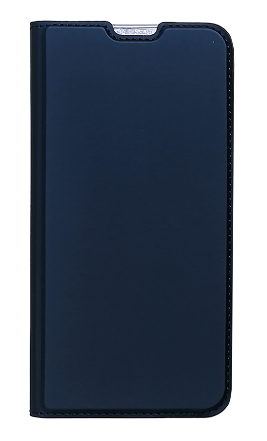 POWERTECH Θήκη Βook Elegant MOB-1473 για Huawei Y7/Prime/Pro 2019, μπλε - POWERTECH 27638