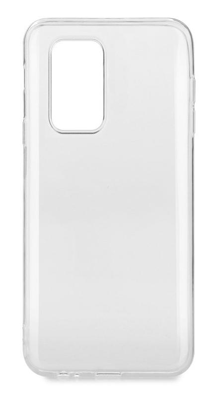 POWERTECH Θήκη Perfect Clear 2mm MOB-1488 για Huawei P40 - POWERTECH 30252