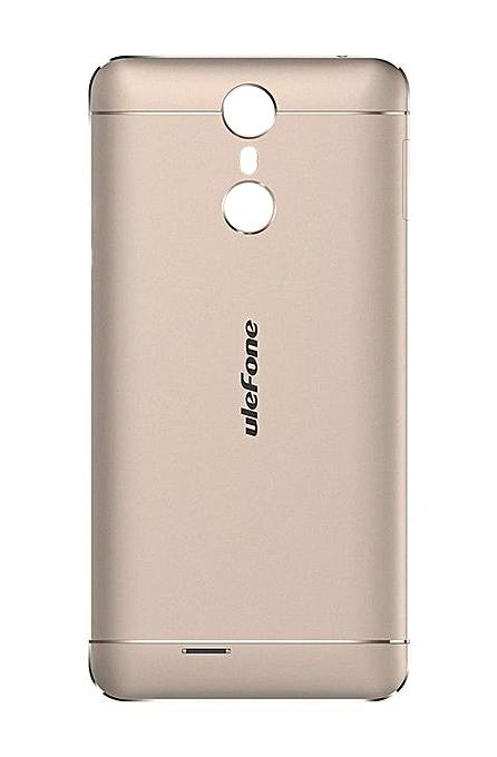 ULEFONE Battery Cover για Smartphone Metal, χρυσό - ULEFONE 18316