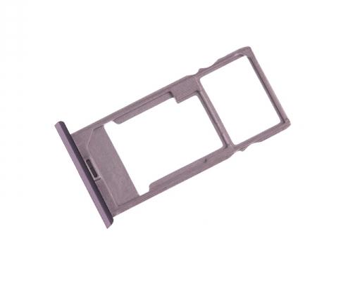 Υποδοχή Κάρτας SIM για Ulefone Metal, ασημί - ULEFONE 19004