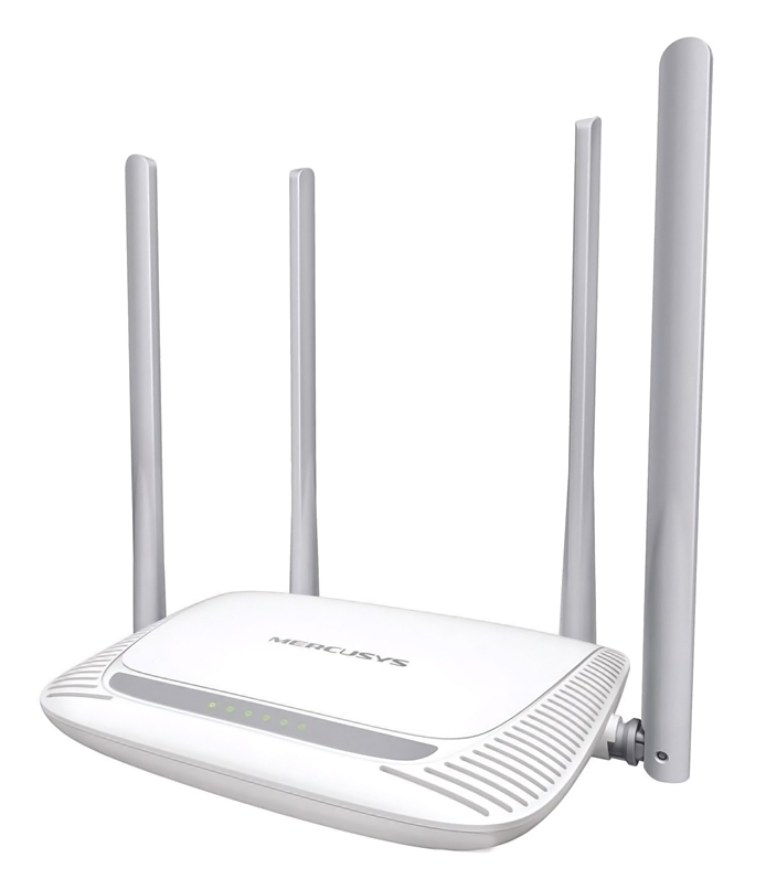 MERCUSYS Wireless N Router MW325R, 300Mbps, Ver. 2.0 - MERCUSYS 29320