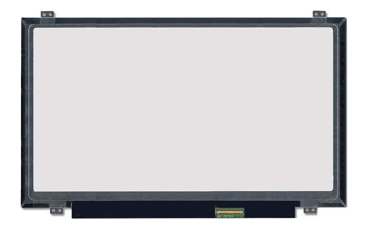 "INNOLUX οθόνη N140FGE-LA2 14"" HD+, matte, 40 pin δεξιά - INNOLUX 30556"