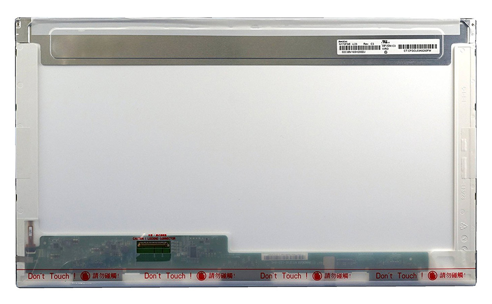 INNO LUX LED panel 17.3 inch - INNO LUX 2439