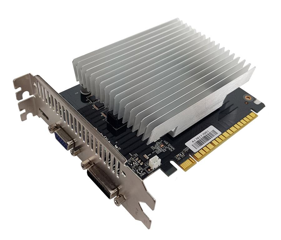 PALIT VGA GeForce GT730, NE5T730013G6-2082H, GDDR5 4096MB, 64bit - PALIT 14867