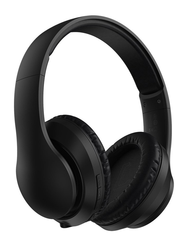 BASEUS bluetooth headphones ENCOK D07, wireless & wired, μαύρο - BASEUS 29394
