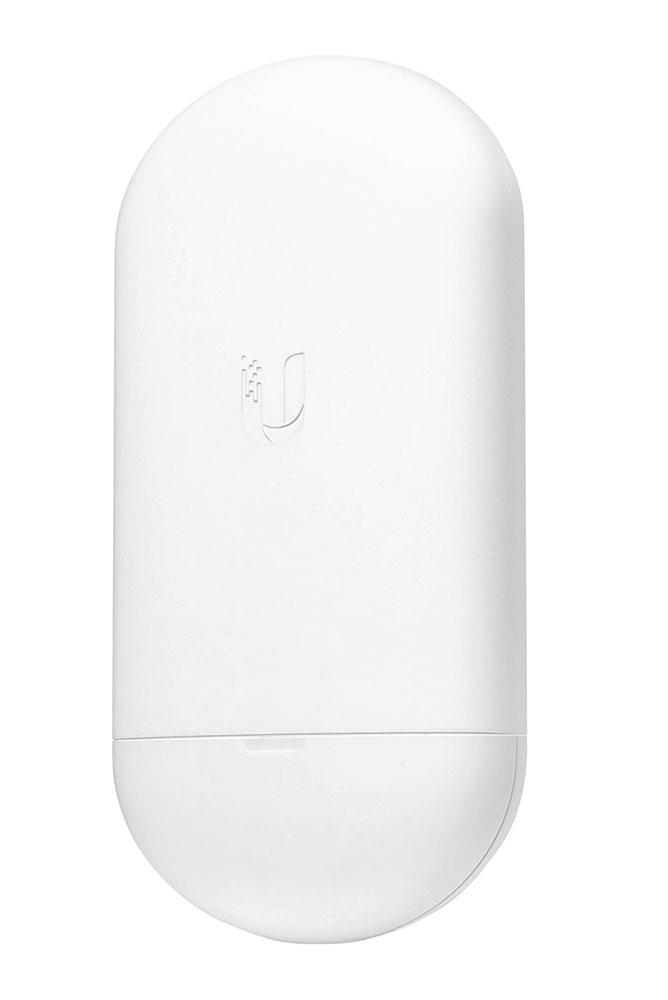 UBIQUITI airMAX NanoStation Loco 5AC, 5GHz, 450Mbps, λευκό - UBIQUITI 22880