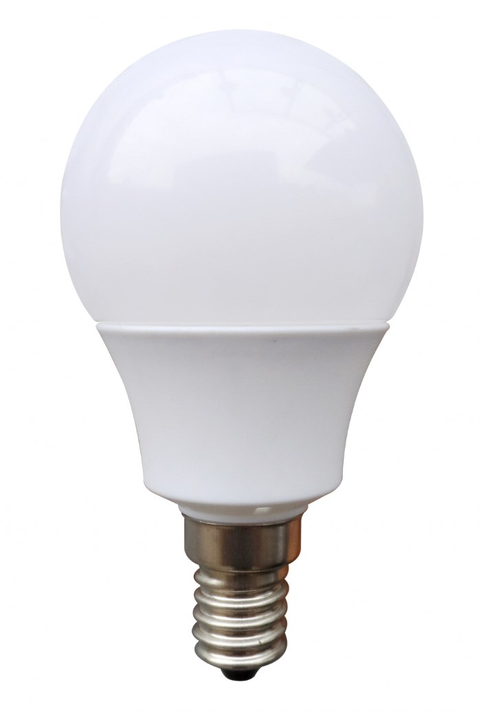 OMEGA LED Λάμπα Bulb 3.2W, Neutral White 4200K, E14 - OMEGA 9663