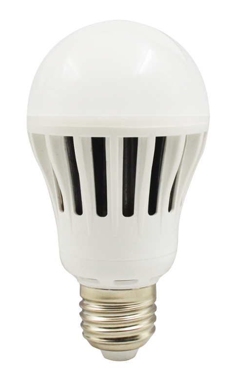OMEGA LED Λάμπα Bulb Eco 7W, Cool White 6000K, E27 - OMEGA 16689