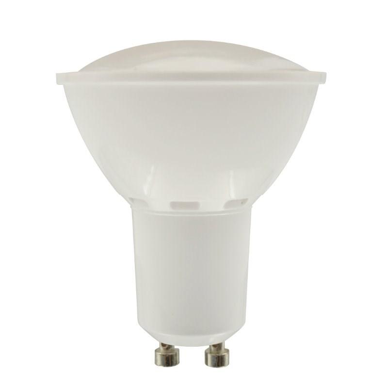 OMEGA LED Λάμπα Spotlight 6W, Neutral White 4200K, GU10 - OMEGA 9642