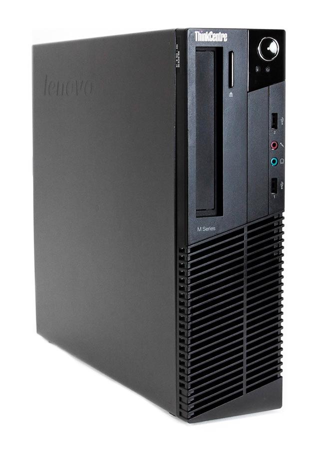 LENOVO SQR PC M91p SFF, i5-2400, 4GB, 250GB HDD, DVD, Βαμμένο - LENOVO 18154