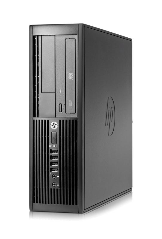 HP PC Compaq Pro 4300 SFF, i5-3470, 4GB, 500GB HDD, REF SQR - HP 27955