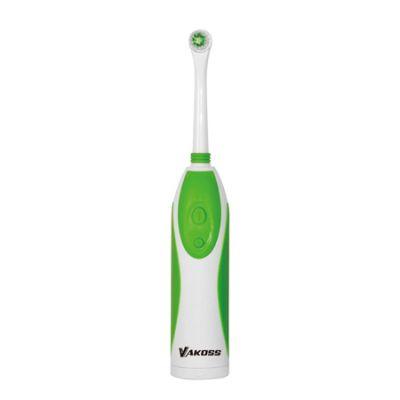 VAKOSS Ηλεκτρική Οδοντόβουρτσα PE-5723WE, Green - VAKOSS 11133