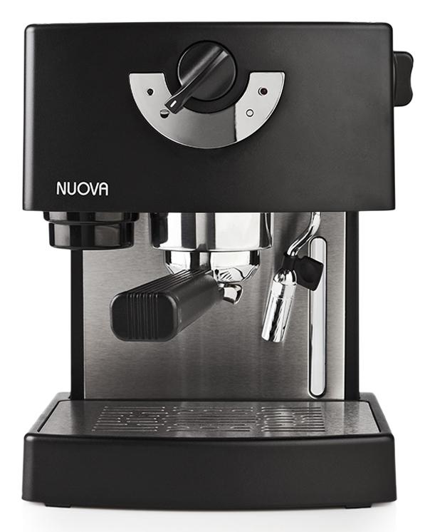 BRIEL μηχανή espresso ES74 PF074A03M1F31000, 20 bar, 10 χρόνια εγγύηση - BRIEL 36748