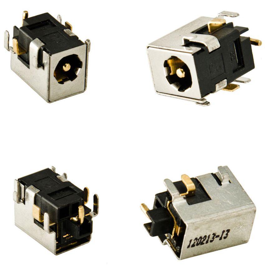 DC P.J για HP NC6110 NX6110 NC6120 - UNBRANDED 6548