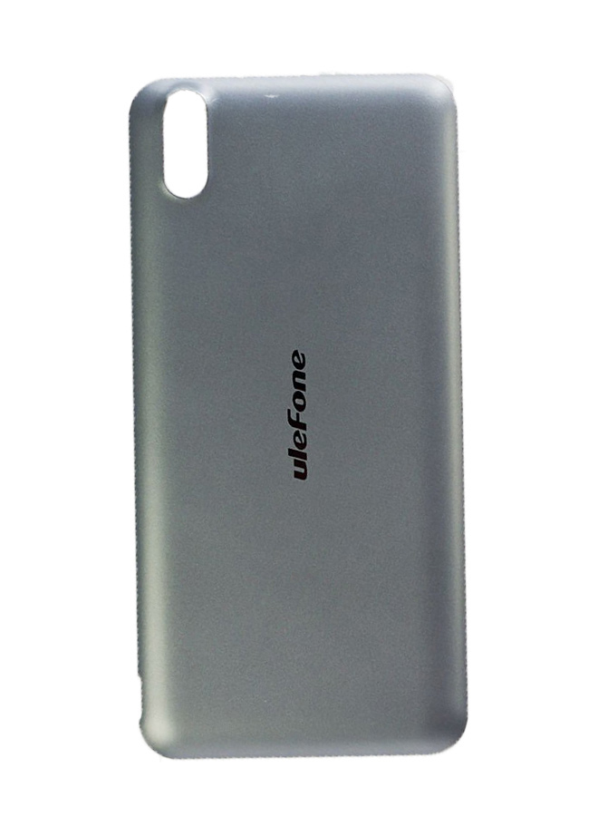ULEFONE Battery Cover για Smartphone Paris Lite, Black - ULEFONE 11393