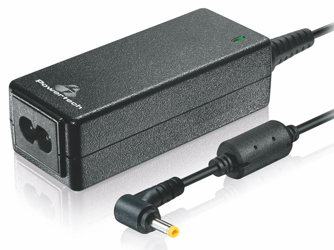 POWERTECH φορτιστής  LAPTOP 30W - HP 19.5V - 1.58A - POWERTECH 8429