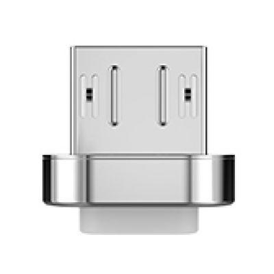 POWERTECH Αντάπτορας USB Micro για μαγνητικό καλώδιο - POWERTECH 16838