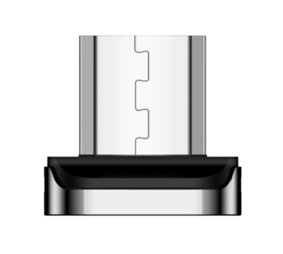 POWERTECH Αντάπτορας Micro USB PT-751 για μαγνητικό καλώδιο - POWERTECH 25071