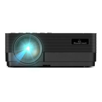 POWERTECH Projector PT-829, Wi-Fi Airplay, 1080p, 2x HDMI, Android. - POWERTECH 28916