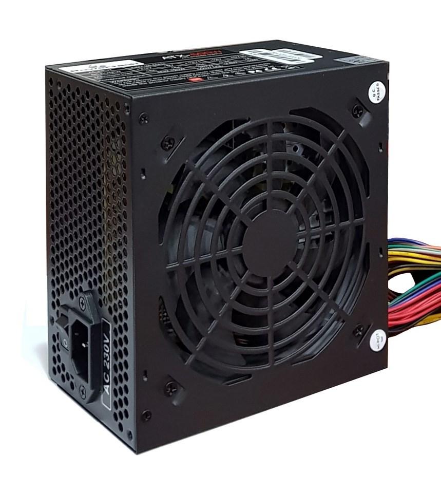 POWERTECH τροφοδοτικό για PC PT-904, 500W - POWERTECH 22567